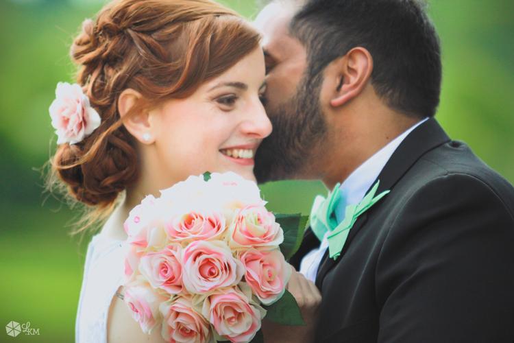 mariage nantes chenille change photographe nantes shooting couple