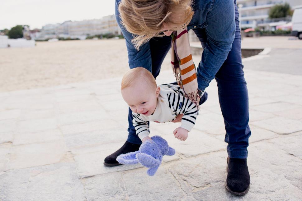 photographe famille nantes tarif le pouligen bebe portrait lifestyle