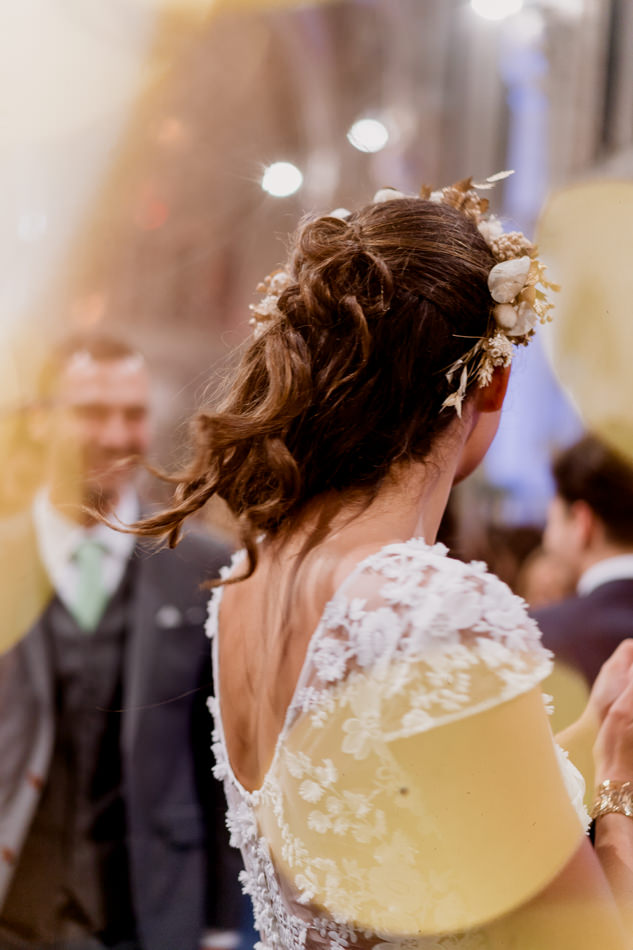 photographe wedding night nantes mariage defile